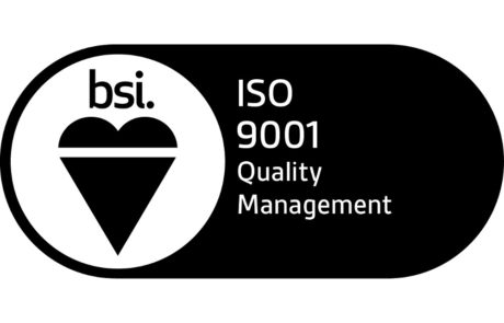 BSI 9001 quality management