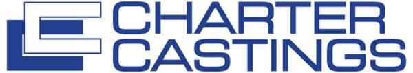 Charter Castings Logo